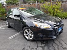 2014_Ford_Focus_SE_ Redwood City CA