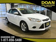 2014_Ford_Focus_SE_ Rochester NY