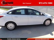2014_Ford_Focus_SE_ Garland TX