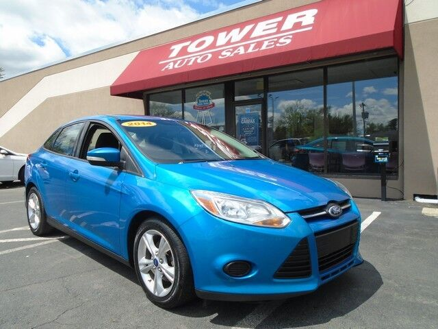 2014 Ford Focus SE Schenectady NY