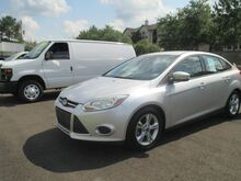 2014_Ford_Focus_SE Sedan_ Houston TX