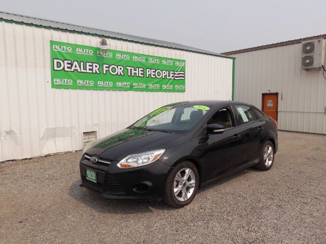 2014 Ford Focus SE Sedan Spokane Valley WA