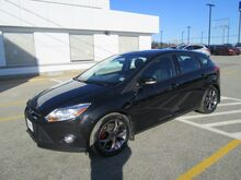 2014_Ford_Focus_SE_ Tusket NS