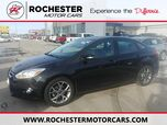 2014 Ford Focus SE w/Heated Seats + Appearance Package