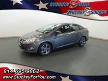 2014 Ford Focus SE Altoona PA
