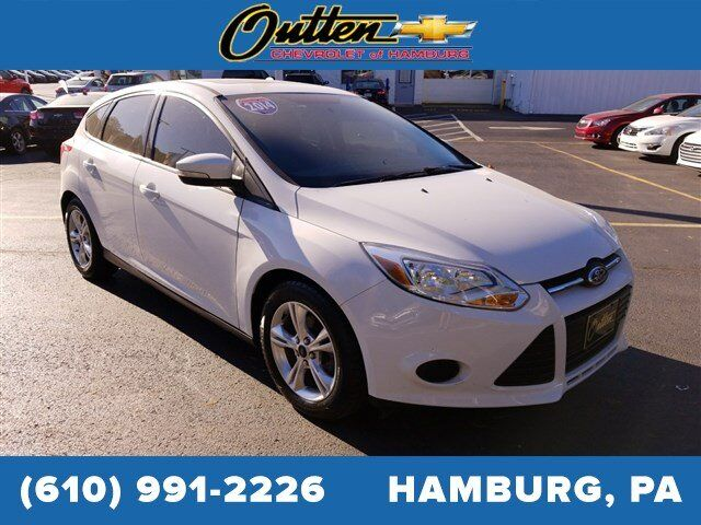 2014 Ford Focus SE Hamburg PA