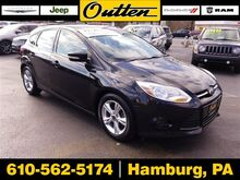 2014_Ford_Focus_SE_ Hamburg PA