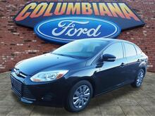 2014_Ford_Focus_SE_ Columbiana OH