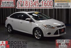 2014_Ford_Focus_SE_ Brooklyn NY