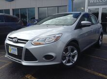 2014_Ford_Focus_SE_ La Crosse WI