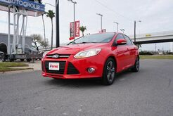 2014_Ford_Focus_SE_ Mission TX