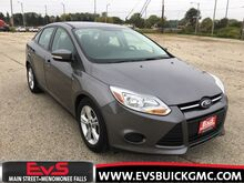 2014_Ford_Focus_SE_ Milwaukee WI