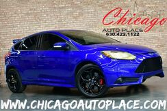 2014_Ford_Focus_ST_ Bensenville IL
