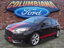 2014_Ford_Focus_ST_ Columbiana OH