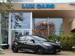 2014 Ford Focus ST Ecoboost 6-Speed Manual