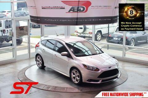 2014_Ford_Focus_ST Hatch_ Chantilly VA