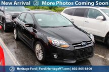 2014 Ford Focus Titanium South Burlington VT