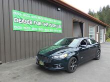 2014_Ford_Fusion Energi_SE_ Spokane Valley WA
