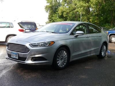 2014_Ford_Fusion Hybrid_SE_ Inver Grove Heights MN