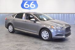 2014_Ford_Fusion_LOADED 34 MPG! LIKE BRAND NEW! LOW MILES! WONT LAST_ Norman OK