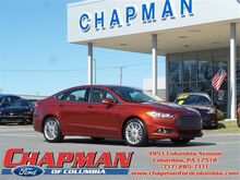 2014_Ford_Fusion_SE_  PA