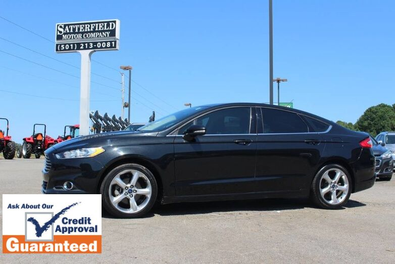 2014 Ford Fusion SE Bryant AR