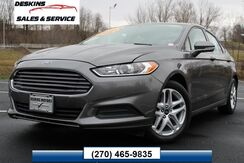 2014_Ford_Fusion_SE_ Campbellsville KY