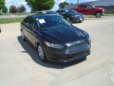 2014 Ford Fusion SE Colby KS