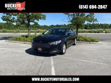 2014_Ford_Fusion_SE_ Columbus OH