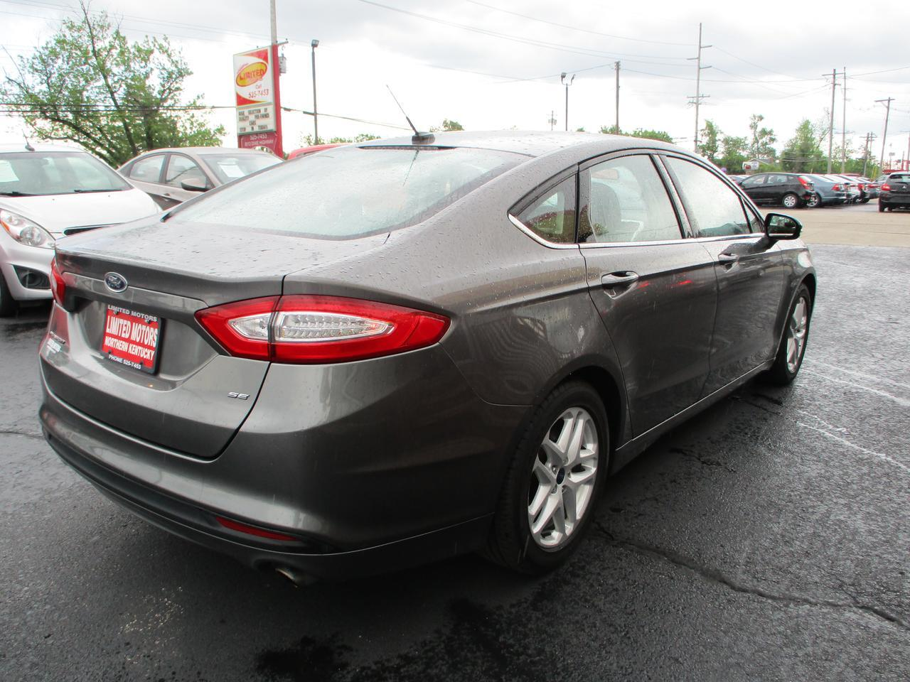 2014 Ford Fusion SE Florence KY