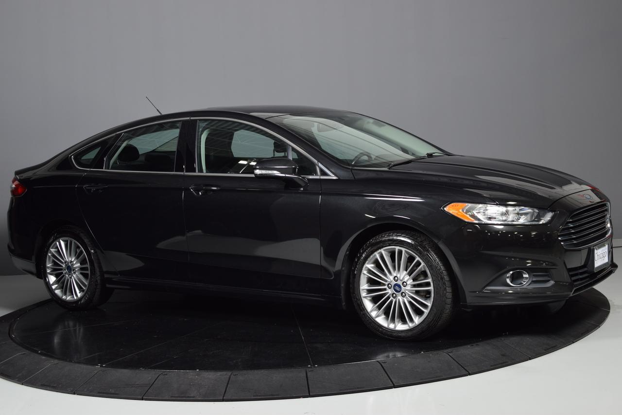2014 Ford Fusion SE Glendale Heights IL