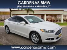 2014_Ford_Fusion_SE_ Harlingen TX