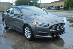 2014_Ford_Fusion_SE_ Houston TX