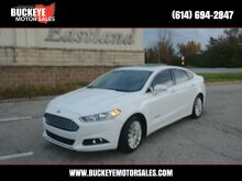 2014_Ford_Fusion_SE Hybrid_ Columbus OH