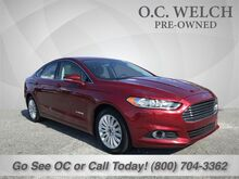 2014_Ford_Fusion_SE Hybrid_ Hardeeville SC