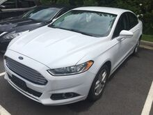 2014_Ford_Fusion_SE_ Little Rock AR