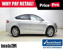 2014_Ford_Fusion_SE_ Maumee OH