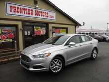 2014_Ford_Fusion_SE_ Middletown OH