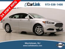 2014_Ford_Fusion_SE_ Morristown NJ