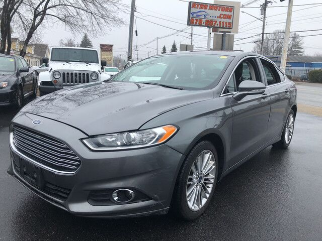 buy ford information photo exterior fusion