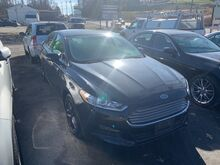 2014_Ford_Fusion_SE_ North Versailles PA