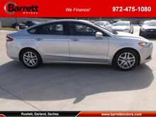 2014_Ford_Fusion_SE_ Garland TX