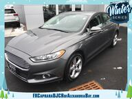 2014 Ford Fusion SE Watertown NY
