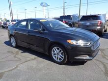 2014_Ford_Fusion_SE_ Florence SC