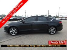 2014 Ford Fusion SE Hattiesburg MS