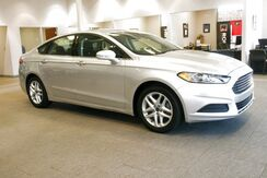 2014_Ford_Fusion_SE_ Hardeeville SC