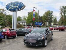2014_Ford_Fusion_SE_ Erie PA