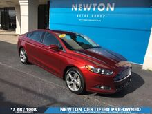 2014 Ford Fusion SE Shelbyville TN
