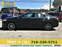 2014_Ford_Fusion_Sport pkg w/Leather & Moonroof_ Buffalo NY