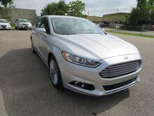 2014_Ford_Fusion_Titanium AWD_ Houston TX